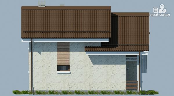 Фото 7: проект дом со вторым светом