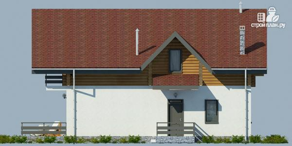Фото 6: проект загородный дом - ШАЛЕ