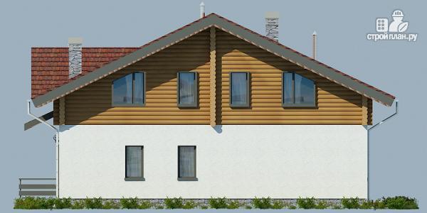 Фото 5: проект загородный дом - ШАЛЕ