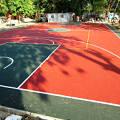 Фото 2: Спортивные площадки, беговые дорожки, теннисные корты, детские игровые площадки