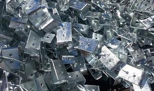 Гальваническое цинкование металлоизделий