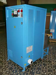 Парогенератор промышленный электрический электродный ЭПГ-100