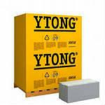Газобетонные блоки YTONG (Итонг) с доставкой