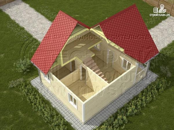 Сейсмоустойчивый дом