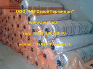 Материал базальтовый огнезащитный МБОР-5Ф