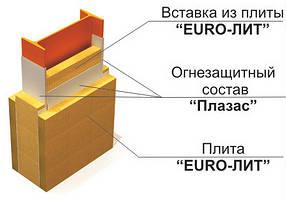 Огнезащита металлических конструкций. Конструктивная система ЕТ Металл