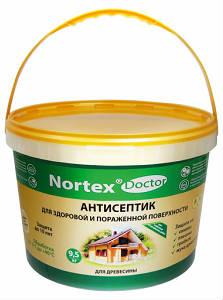 Антисептическая пропитка Нортекс-Доктор