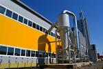 Корпорация ТехноНИКОЛЬ наращивает производство теплоизоляционных материалов в Юрге