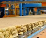 Рынок теплоизоляционных материалов России в сегменте минеральной изоляции снизился на 10%