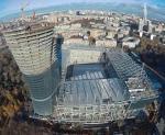 ТехноНИКОЛЬ принимает активное участие в строительстве объектов к ЧМ-2018 по футболу
