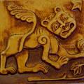 Фото 2: Владимиро-Суздальская печь