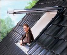 Большой выбор: мансардные окна и окна для крыш
