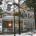 Фото 1: Фасадный декор из стеклопластика (стеклокомпозита)