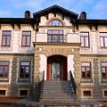 Фото 3: Фасадный декор из искусственного камня
