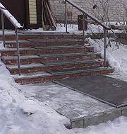 Эффективная система снеготаяния
