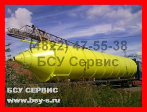 Силос цемента С-120