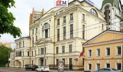 Анонс: Живописные улицы старинной Москвы