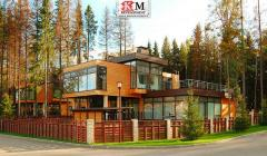 Анонс: Элитная недвижимость в Подмосковье, Сочи и за границей