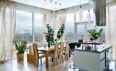 Анонс: Пентхаус — самая привлекательная элитная недвижимость