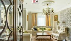Анонс: Стили интерьера для элитной квартиры