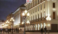 Анонс: Арбат — жизнь в сердце Москвы