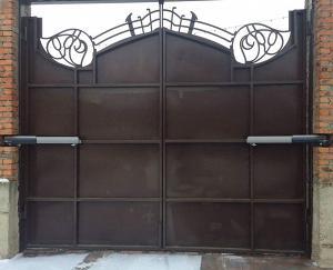 Привода для распашных ворот в Ростове-на-Дону