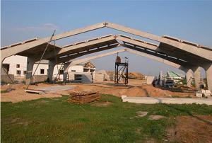 Строительство, реконструкция, оборудование птицекомплекса  птичника  свинокомплекса