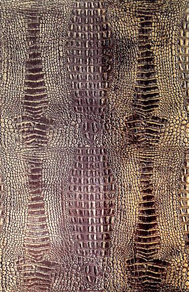 Фото Каменный шпон Zikam Stone - кожа крокодила