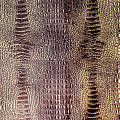 Фото 1: Каменный шпон Zikam Stone - кожа крокодила