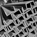 Фото 1: Швеллер стальной