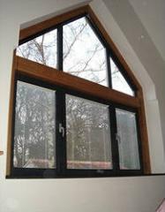 Анонс: Окно для частного дома