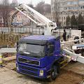 Фото 1: Бетононасосы и доставка бетона