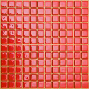 Мозаика плитка стеклянная FL-M-XXX Моноцвет