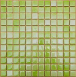 Мозаика плитка стеклянная ST-M-XXX Моноцвет