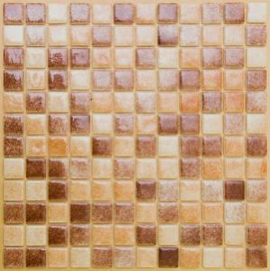 Мозаика плитка стеклянная ST-S-XXX Собираемая