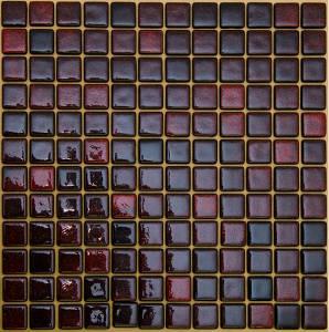 Мозаика плитка стеклянная FLP-S-XXX Собираемая