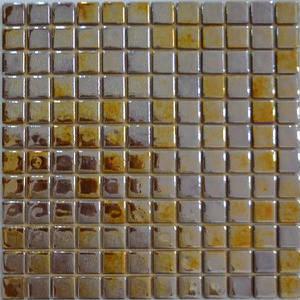 Мозаика плитка стеклянная PRL-S-XXX Перламутр