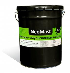 NeoMast (неомаст) мастика