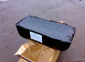 Мастика битумно-маслянная мб-50