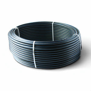 Полиэтиленовая труба для водоснабжения (ПНД)