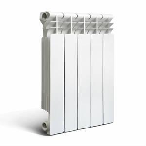Алюминиевые радиаторы ORANA