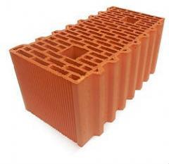 Анонс: Новые керамоблоки Porotherm GL – европейское качество по доступной цене
