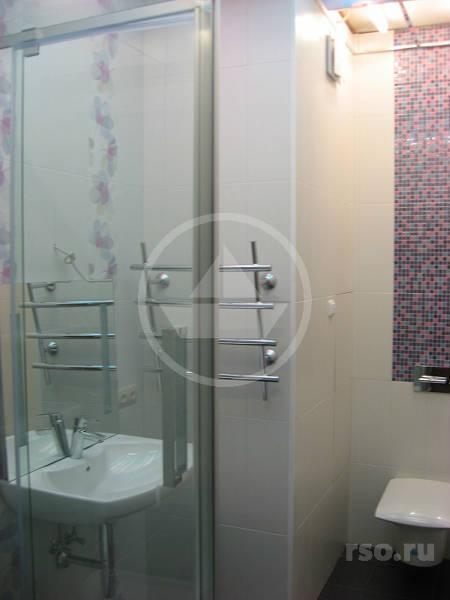 Фото Ремонт ванной комнаты