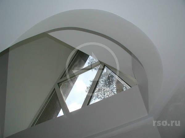 Фото Арочная конструкция
