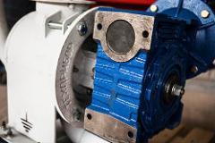 Анонс: Компактный пневмотранспорт низкого давления: особенности и преимущества