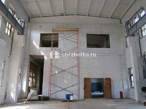 Окраска кирпича (стен, фасадов)