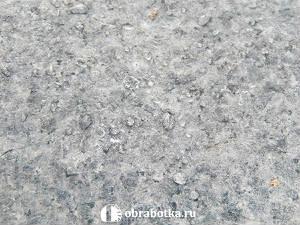 Гидрофобизация камня (гранита)