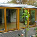 Фото 4: Окна из сосны