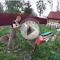 Видео Как сделать гидротехнический бетон