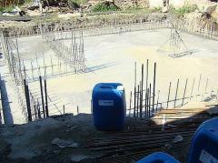 Анонс: Водонепроницаемый и морозостойкий бетон своими руками: добавки Дегидрол и Бетоноправ